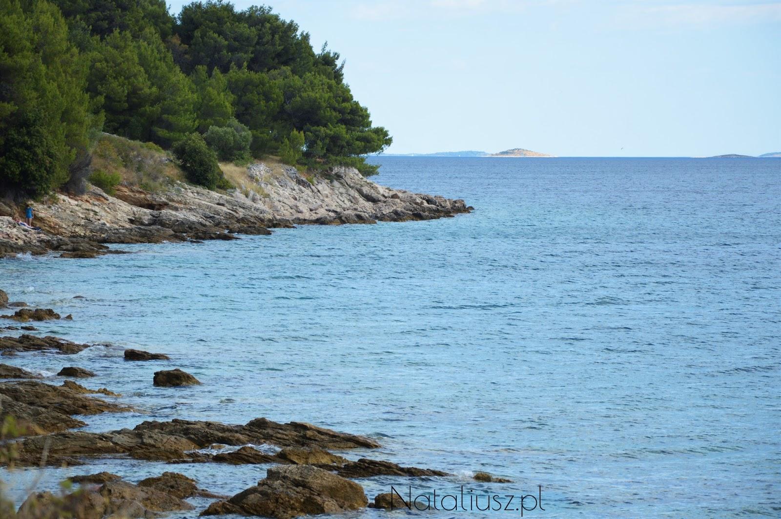 wyspy chorwacja