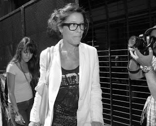 Laura Alonso fue cuestionada por su respaldo a Mauricio Macri luego de la difusión mundial del escándalo de #PanamáPapers, que involucró al Presidente. Desde varios sectores le pidieron la renuncia a la ex Diputada del PRO.