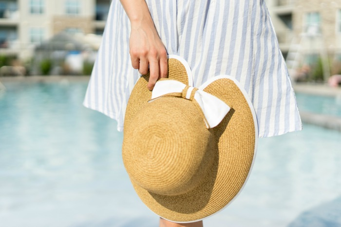 cute affordable sunhat