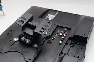 TV LED LG 22 Inch 2nd