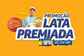 Promoção Lata Premiada