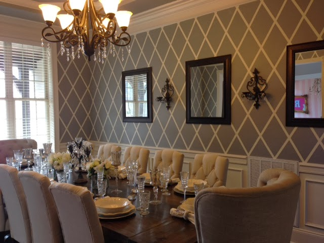 Life In The Barbie Dream House Dining Room Makeover