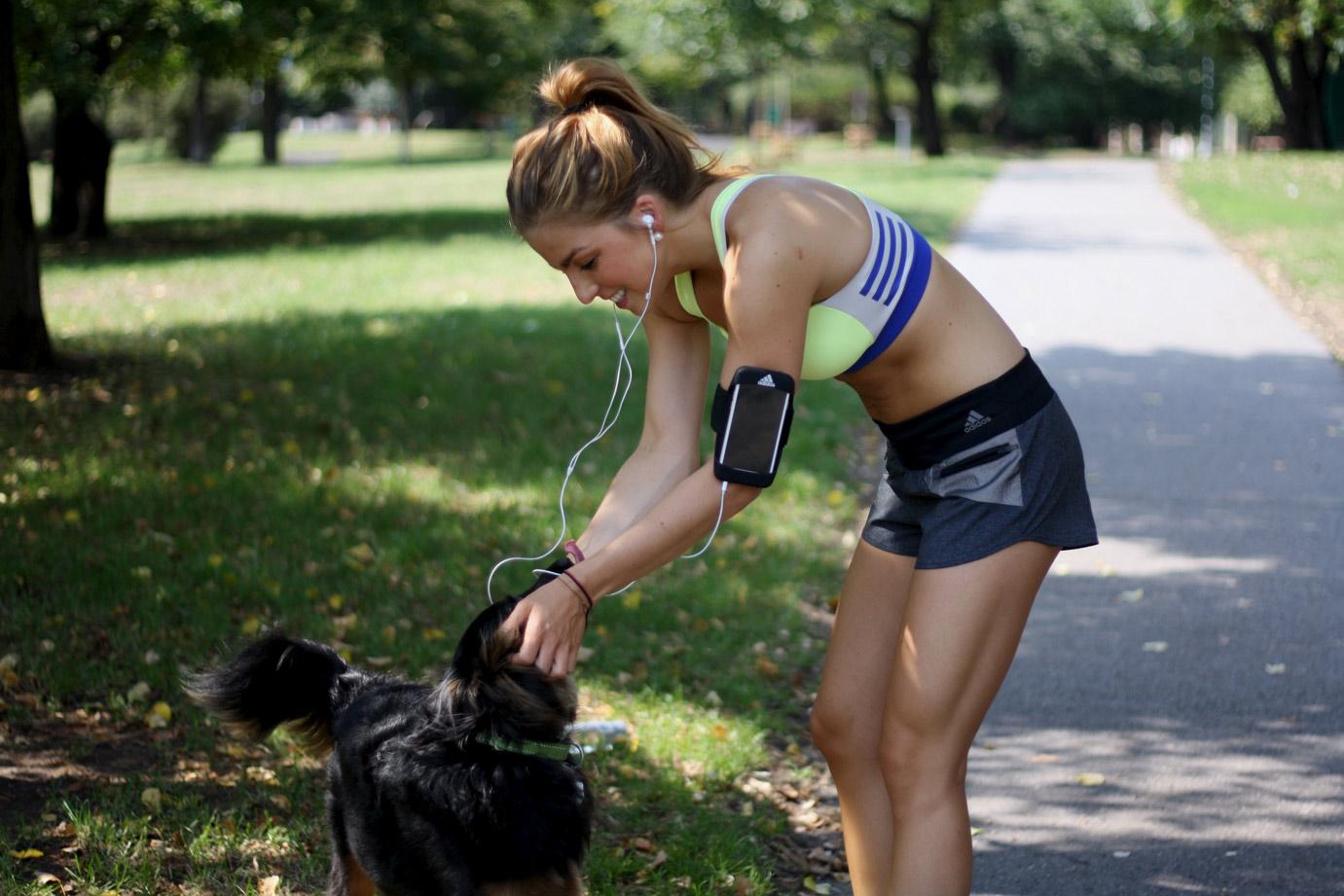 #ADIDASBLOGGERSCHALLENGE - THE BEST RUNNING OUTFIT 4