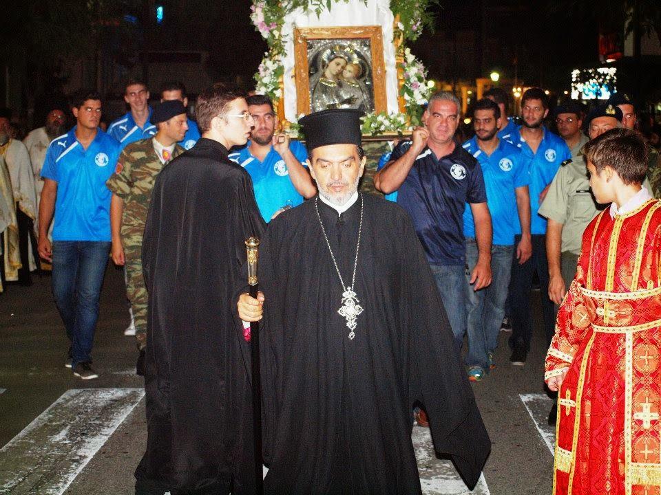 Father Nikos