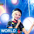 Lirik Lagu Bolbbalgan4 (볼빨간 사춘기) – Galaxy (우주를 줄게) (English+Indonesian+Korean+Romanization)