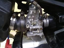 Cara Mengganti Paking Karbu Motor Dengan Mudah Dan Cepat