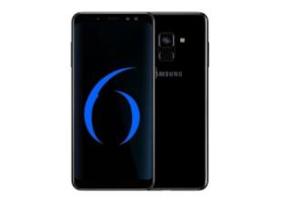 سعر جوال جلاكسي أي 6   2018 Samsung Galaxy A6