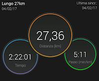 preparazione maratona - 27.36
