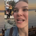 Foreign Woman Emotional After Seeing A Cleaner Manila Bay