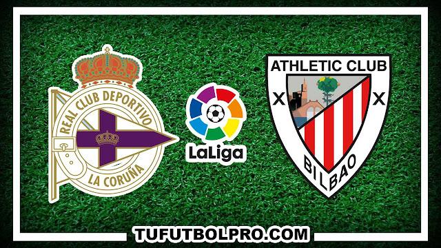Ver Deportivo vs Athletic Club EN VIVO Por Internet Hoy 11 de Septiembre 2016