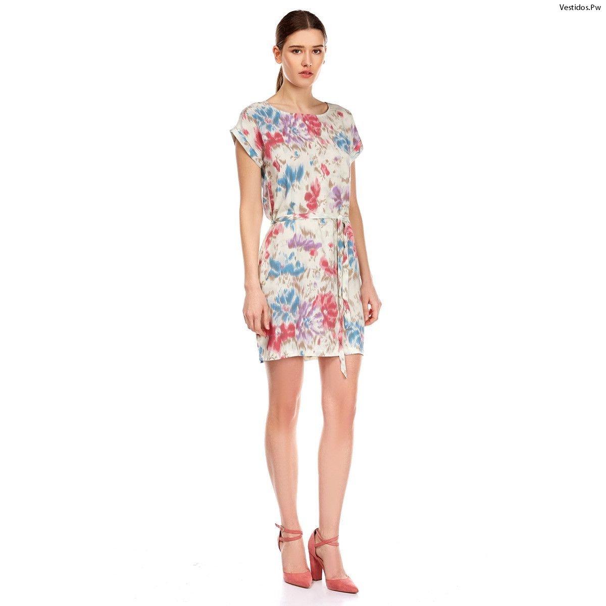 ac4ab7492fa Más de 55 Modelos de Vestidos Increibles ¡Inspiración e Ideas con ...