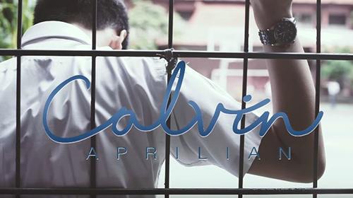 Lirik Lagu Calvin Aprilian - Sahabat Menjadi Cinta