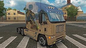 Argosy ARK skin + trailer