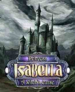 Princess Isabella A Witch's Curse wallpapers, screenshots, images, photos, cover, poster