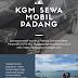 Rental Mobil Plus Sopir Sewa Mobil Di Padang Bukittinggi Sumatera Barat Murah