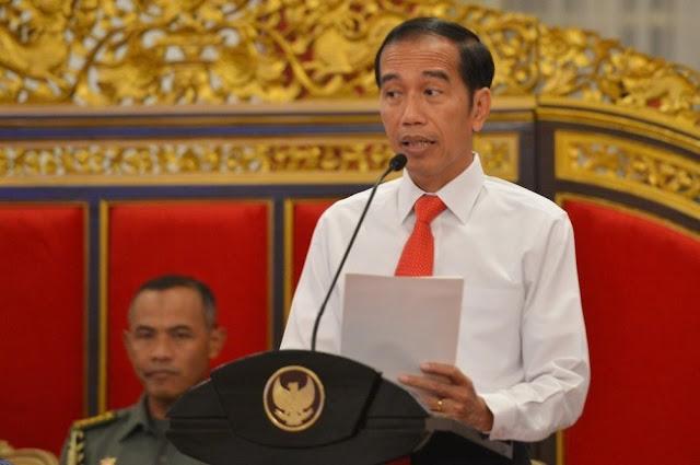 Janji Jokowi Gaji Perangkat Desa Setara PNS Batal Terealisasi