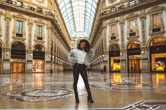 Galleria Vittorio Emanuele II - Czytaj więcej