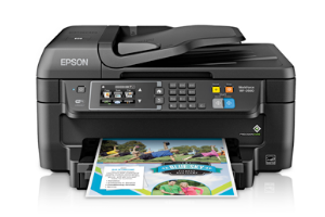 Epson WorkForce WF-2660 Printer Driver Downloads & Software for Windows