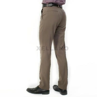celana kerja pria yang bagus, grosir celana kerja pria merk cardinal, jual celana kerja pria slim fit murah