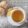 The 5 Best Health Benefits of Ginger Water