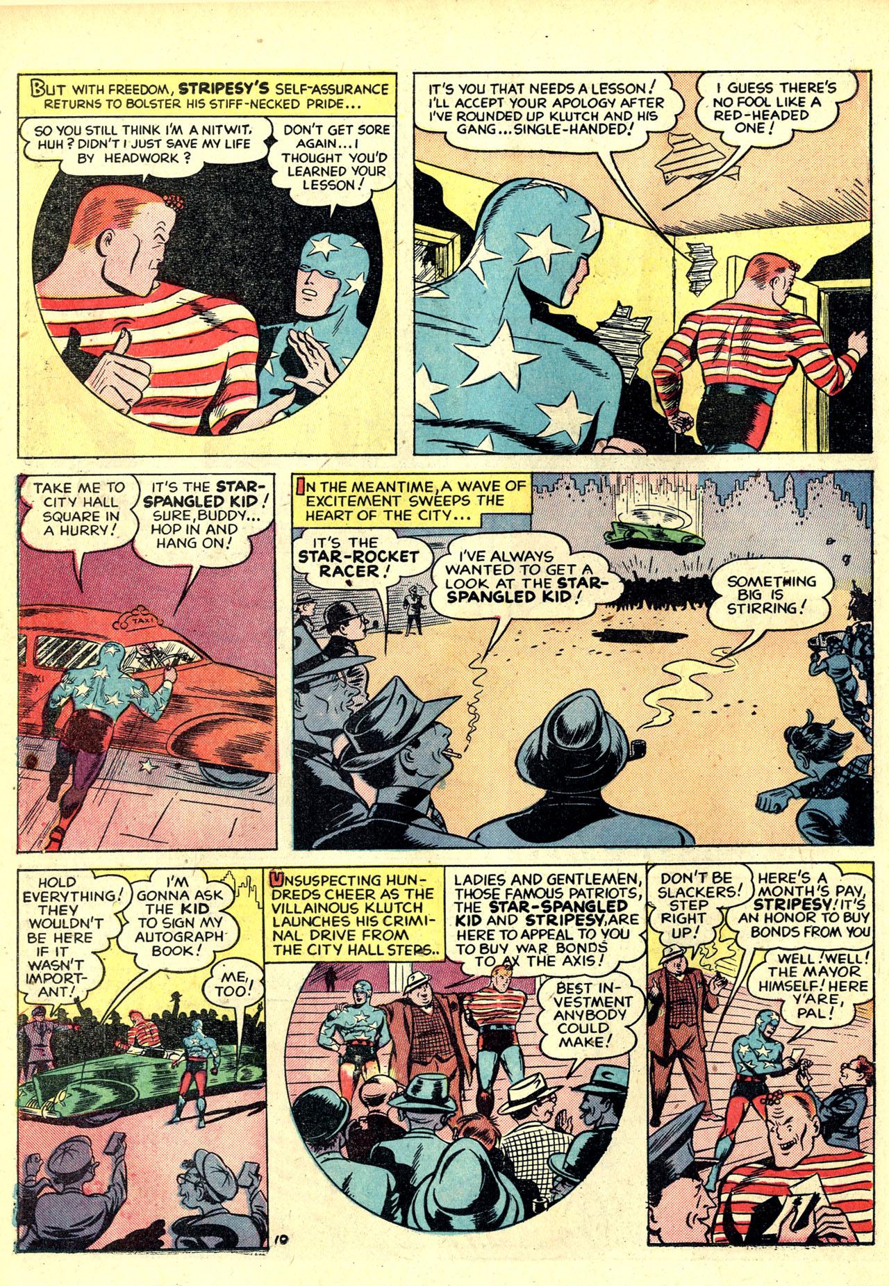 Read online World's Finest Comics comic -  Issue #8 - 40