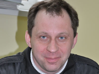 Николай Крюков, Управляющая организация «Наш коммунальный стандарт», ООО «НКС»