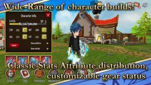 Download Epic Conquest MOD APK Best Offline RPG Unlimited Money