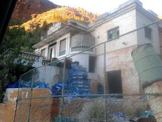 Balneario de Los Berrazales