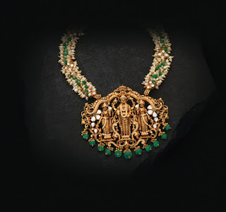 Stunning Jewellery to accentuate your style by Navrathan!