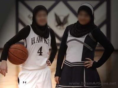pakaian muslimah syar'i