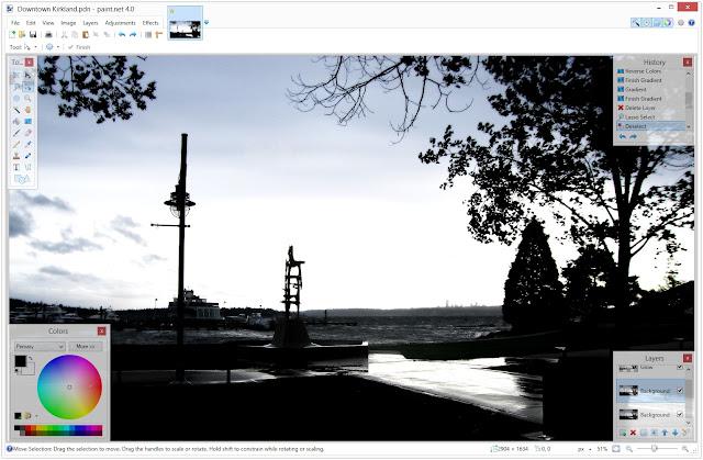 Ini Dia Aplikasi Editing Foto Untuk PC Yang Tidak Berbayar Alias Gratis