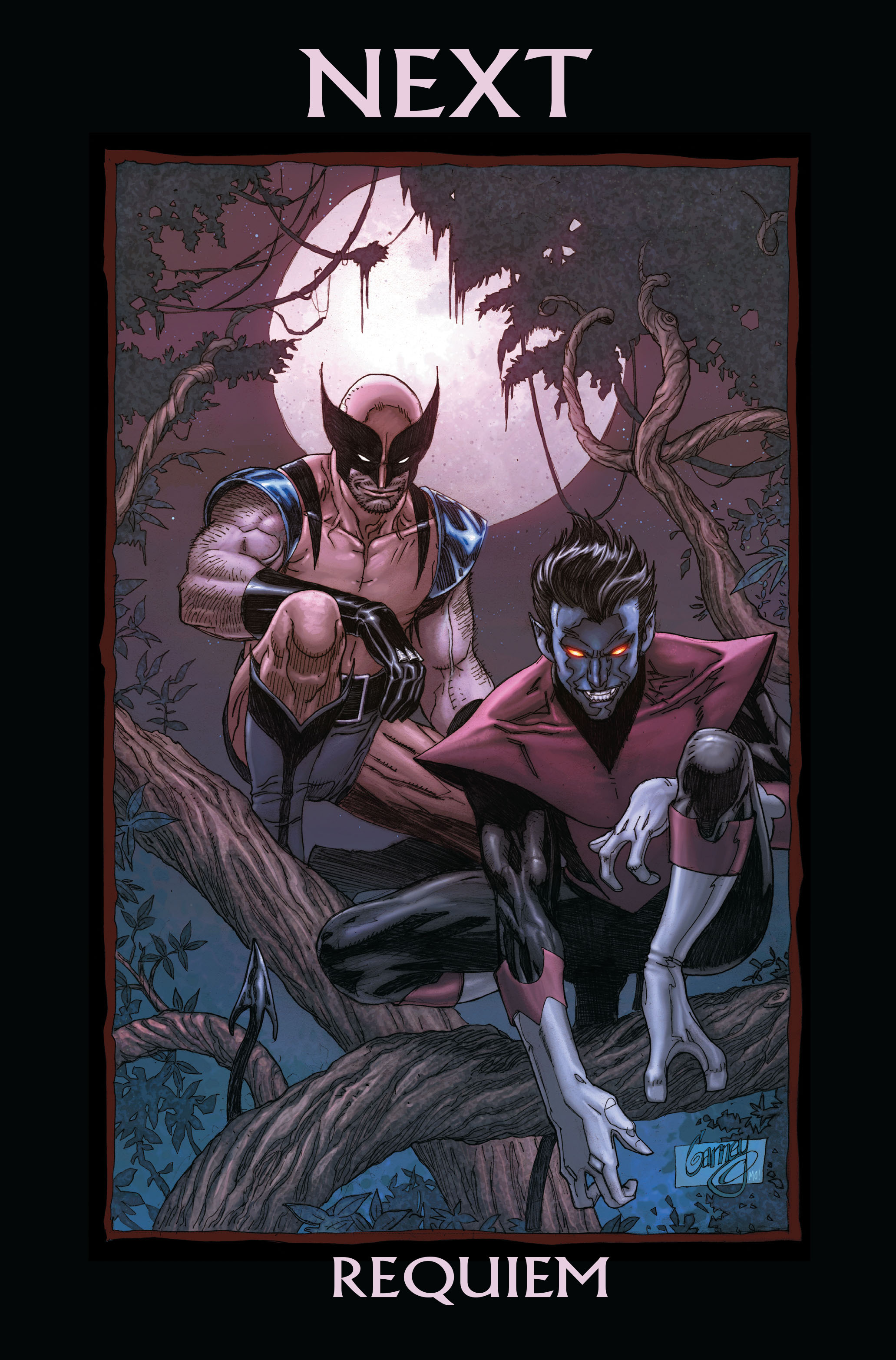 Read online Wolverine: Weapon X comic -  Issue #15 - 25