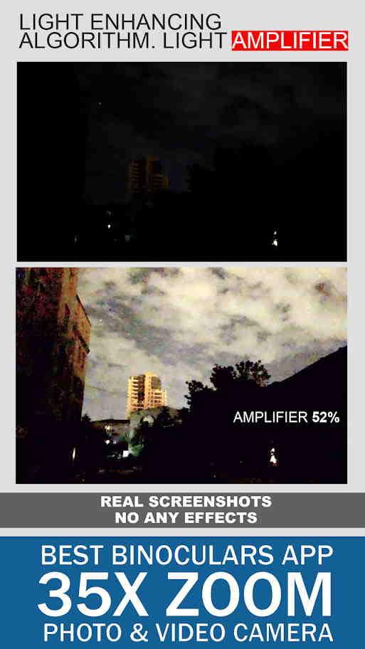 Night Vision Binocular App [ Pro Version] - ITHUBPK