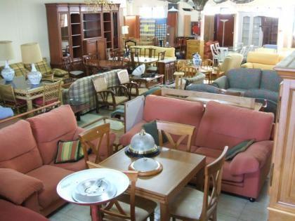 Tienda de remate de muebles usados 1000 ideas de negocios - Electrodomesticos rivas ...