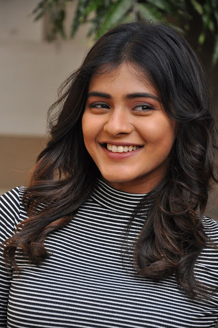 hebah patel latest hot stills