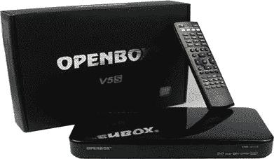 How to Install CCcam On OpenBox V5 V8 V8SE ? - FREE IPTV LINKS