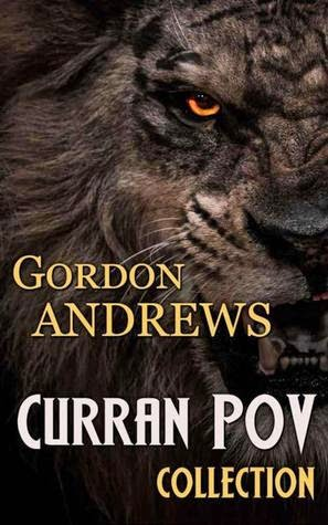 Curran POV Collection by Ilona Andrews