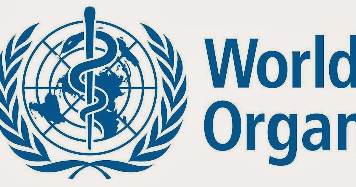 Master Of Study: Definisi Sehat Menurut WHO (World Health ...