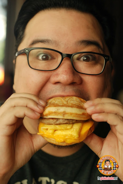 the pickiest eater in the world the mcgriddles are now in the philippines. Black Bedroom Furniture Sets. Home Design Ideas
