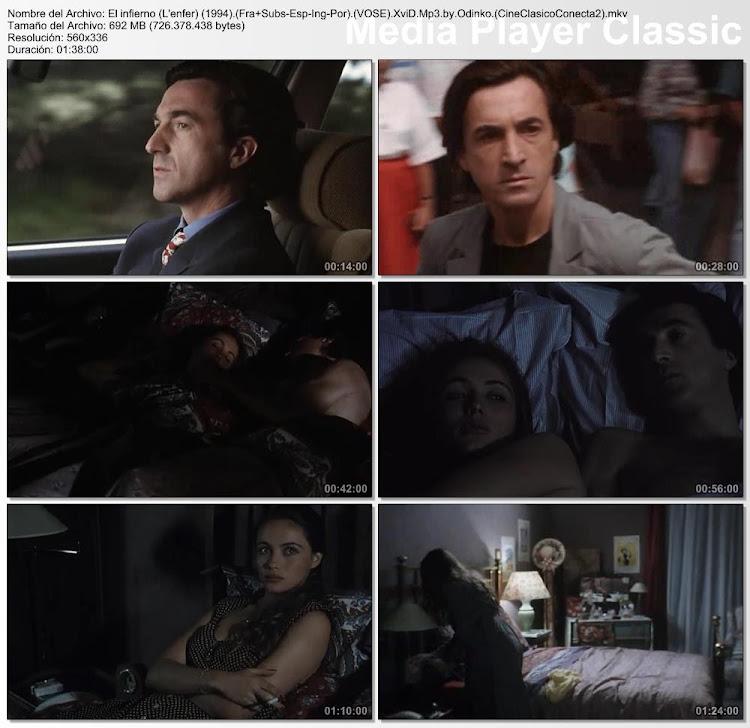 Imágenes, fotografías de la película: El infierno | 1994 | L'enfer