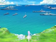 Game Smartphone Azur Lane Diangkat Menjadi TV Anime!