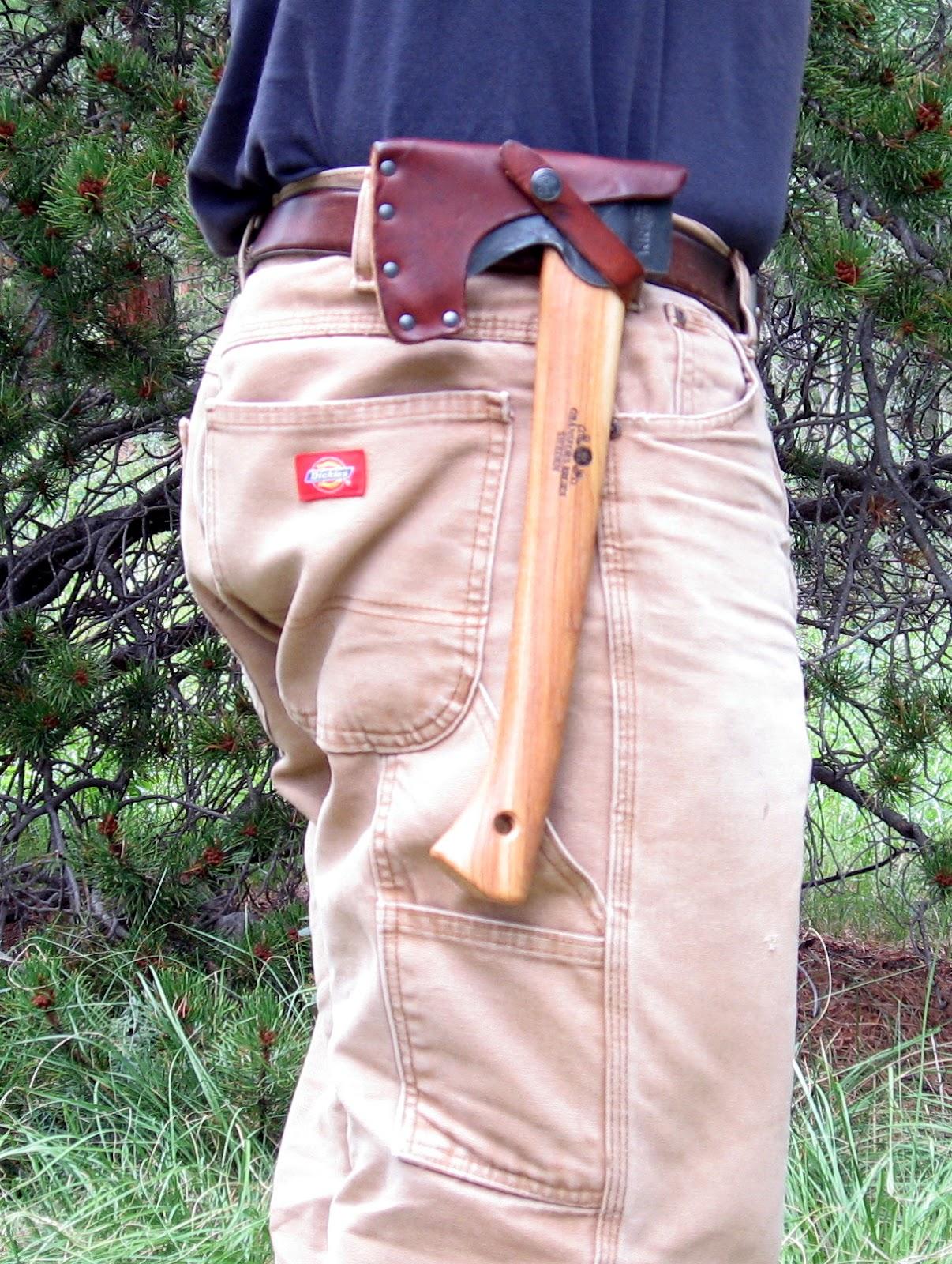 Rocky Mountain Bushcraft: REVIEW: The Gransfors Bruks Wildlife