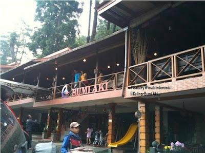Wisata Kuliner Bumi Aki | Wisata Kuliner Indonesia