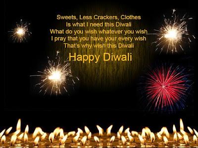 happy diwali fb friends wishes