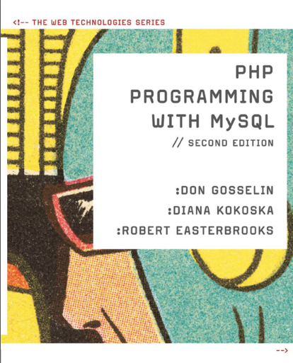 Download Free Ebook : PHP Programming With MYSQL 2nd Edition