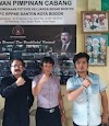 Ketua Ormas BPPKB Kota Bogor :  Mengaku Kecewa Adanya Intimidasi Kepada Ketua LSM Barisan Monitorng Hukum