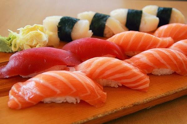 Mengenal Beberapa Jenis Makanan Khas Jepang