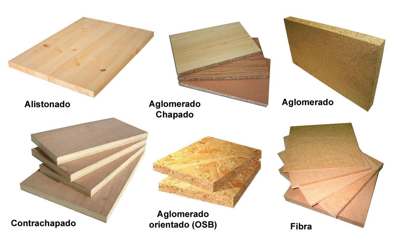 Las maderas 2016 for Revestimiento tipo madera