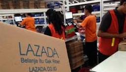 Cara Belanja di Lazada Bayar Ditempat