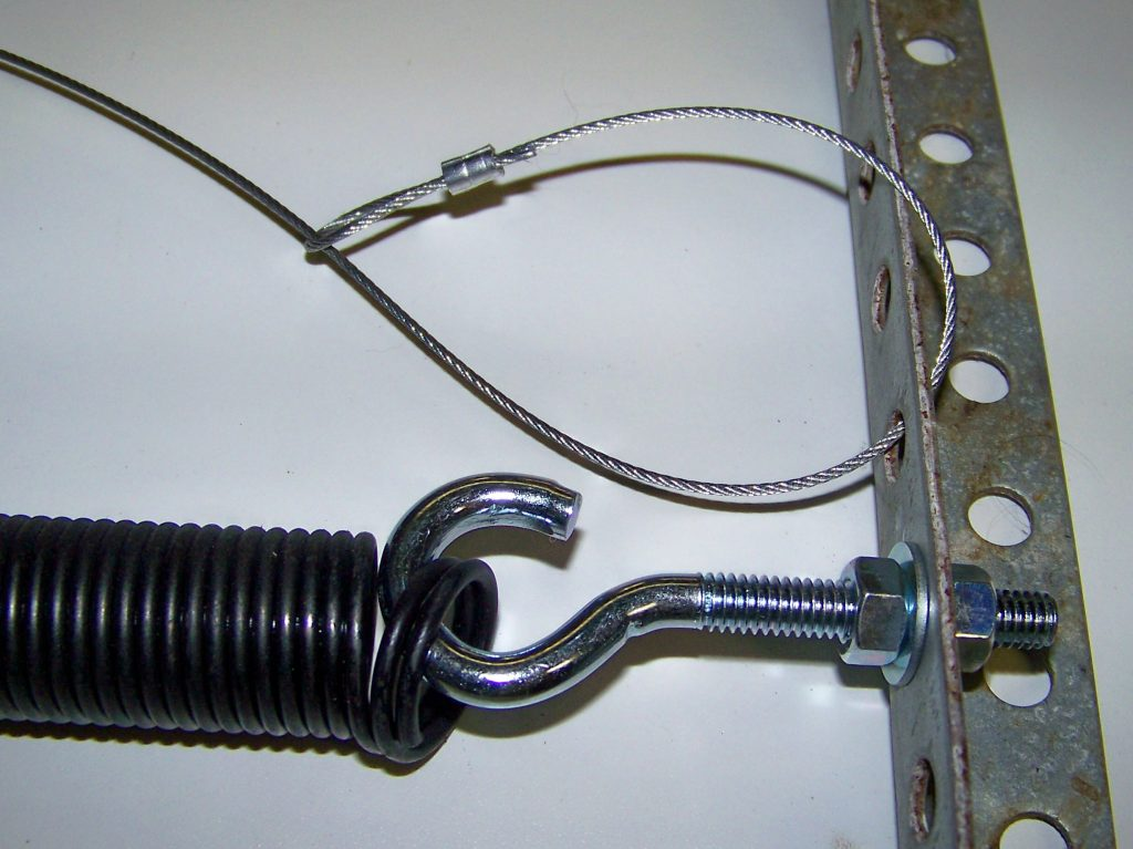 Installing Garage Door Springs Blog Autokuy
